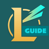 LoL Wild Rift Mobile Guide - Builds, Runes icon