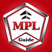 MPL - MPL Pro Game Mobile Premier Leagues Guide icon