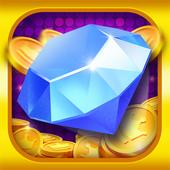 Lucky Diamond icon