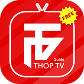 THOPTV 2020 - Advice for Free Live TV Tips icon