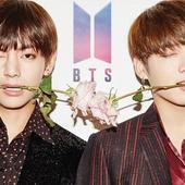 BTS KPOP Photo Puzzle icon