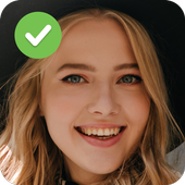 Dating with singles nearby - iHappy icon