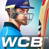 WCB LIVE Cricket Multiplayer icon