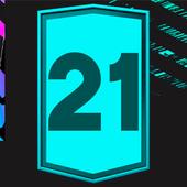 FUT 21 Pack Opener icon