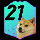 Dogefut 21 icon