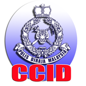 Check Scammers CCID icon