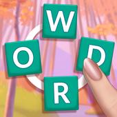 🔴🟡🟢Crocword: Crossword Puzzle Game🟢🟡🔴 icon