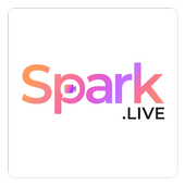 Spark.Live icon