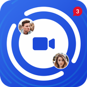 Toe-Tok Live Video Calls & Voice Chats Guide Free icon