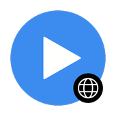 MX Player Online icon