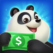 Panda Cube Smash icon