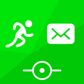 Notify for Amazfit & Zepp: Get new features icon