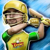 RVG Cricket Clash icon