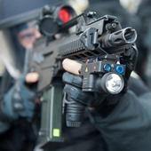 Black Ops SWAT - Offline Shooting Games 2020 icon