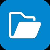 ES File Manager | File Explorer icon