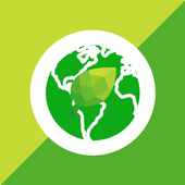 VPN Free - GreenNet Hotspot VPN & Private Browser icon