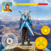 Legends Magic: Juggernaut Wars - raid RPG games icon