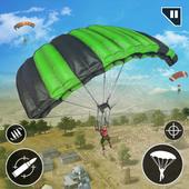 Immortal Squad Shooting Games: Free Gun Games 2020 icon