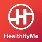 Calorie Counter, Diet Plan, Dieticians, Trainers icon