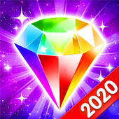 Jewel Match icon