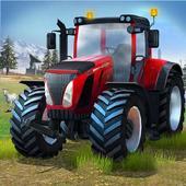 Farm Simulator 2020: Farmer Simulator Offline icon