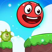 Bounce Ball 5 - Jump Ball Hero Adventure icon