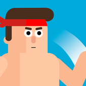 Mr Fight icon