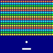 Many Bricks Breaker icon