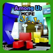 Mod Among Us for MCPE icon