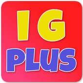 IG Plus icon