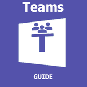 guide for  Teams meetings zoom icon