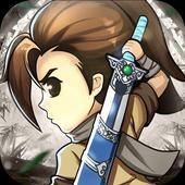 Kungfu Heroes icon