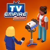 TV Empire Tycoon icon