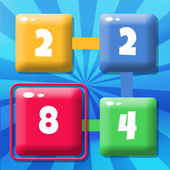 2248 Link - Connect Puzzle icon