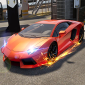 Drive for Speed: New Car Driving Simulator 2020 icon