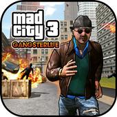 Mad City Gansterlife 3 New order icon