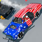 Demolition Derby Multiplayer icon