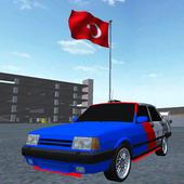 Drift & Race Multiplayer icon
