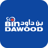 BinDawood icon