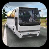 Bus simulator: Ultra icon