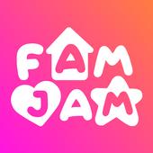 FamJam icon