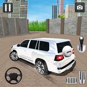 Drive Car Parking Games: Parking Car Game 2020 icon