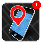 Mobile Number Tracker: Find My Phone icon