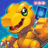 Digimon Card Game Tutorial App icon