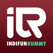 Indifun Rummy icon