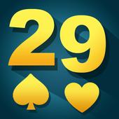 29 Card Game ( twenty nine ) Offline 2020 icon