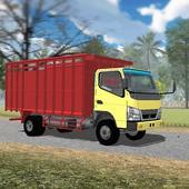 ES Truck Simulator ID icon