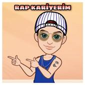 Idle Rapper Empire : Hiphop Simulation Game icon