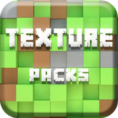 Texture Packs for MCPE icon