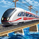 Train Simulator Uphill 2020 icon